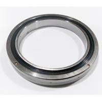 Buy cheap RU124X High Precision Slewing Ring Bearing For Harmonic Reducer / Robot from wholesalers