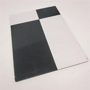 China 3mm 4mm 5mm PE PVDF Coated ACP Aluminum Composite Panel wholesale