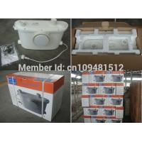 Quality Marine Sewage Toilet Bowl Pump Single Stage Low Pressure Water Usage for sale