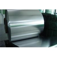 China 8011 H22 Eco - Friendly Aluminum Fin Foil For Household Electric Appliances wholesale