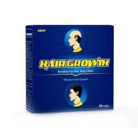 China Private Label, GMP Manufacturer, best herbal hair growth formula, competitive price. wholesale
