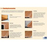Quality Flooring accessaries, Flooring Mouldings, Skirting, Reducer, Stair Nose for sale