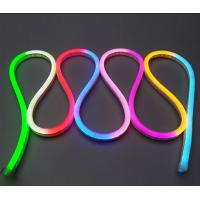 Quality IP44 Waterproof flexible LED Neon strip lights/ LED strip Light for living room for sale