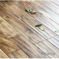 China Chinese Walnut Solid Flooring wholesale