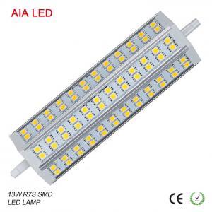 China LED corn lamp 13W 5050 SMD R7S LED Lamp/ LED bulb for IP65 waterproof led flood light wholesale