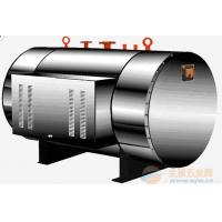 China Multi Flange Sizes Electric Thermal Oil Heater Special Design For Impure Oil wholesale