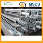 China PVC Window Frame Protection Tape PVC Window Profile Protection Tape wholesale