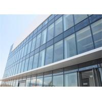 China 4 - 12mm Thickness Low E Glass For Building Material CE / ISO9001 Approved wholesale