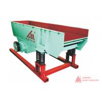 China GZD ZSW Series Vibrating Feeder wholesale