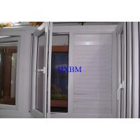 China Customized Size EPDM UPVC Windows And Doors For Construction Architects wholesale