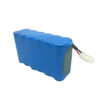 China 1C Discharge 4800mAh Deep Cell Battery Pack 12 Volt NMC wholesale