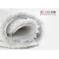 Quality Various Color Hotel Floor Towels Personalized Comfortable 60*90cm for sale