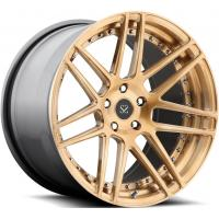 2-PC Forged Rims  For Tesla  Model S / 20 Alloy Rims
