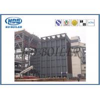 China HRSG Heat Recovery Steam Generator , Gas Combustion Turbine Waste Heat Boiler wholesale