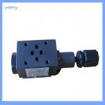 China Rexroth ZDB10V hydraulic solenoid valve wholesale