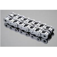 China Various Custom Stainless Steel Roller Conveyor Chain Industrial Use Heavy Hit Resisting wholesale