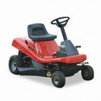 China Lawn Mower with Pedal Start Stopping System, Measures 1,550 x 850 x 1,150mm wholesale