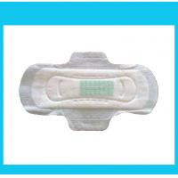 Quality China Wholesale Stocklot OEM Private Label Anion Sanitary Napkin Manufacturer for sale