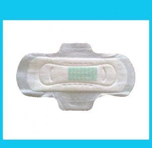 Quality Grade-A anion sanitary napkin for sale