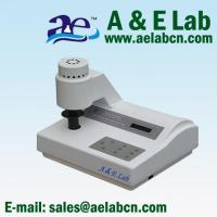Buy cheap digital whiteness meter(WSB-3) from wholesalers