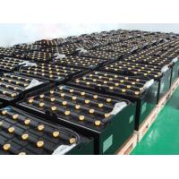 Traction battery for Electric Forklift, 48V 480Ah/5hrs