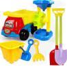 Buy cheap 2020 Hot Sale Outdoor Sandbeach Toys Bucket Shovel Toddler Kids Children Beach from wholesalers