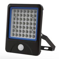 Buy cheap Security 50W LED PIR Floodlights Small Beam Angle 60° 50W 360 Degree from wholesalers