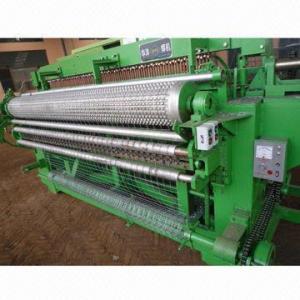China Automatic Welded Wire Mesh Machine wholesale