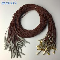 China EEG Cup Electrodes And Cables For Different EEG Device Biopotential wholesale