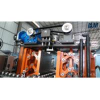 Quality Electrical High Speed Linear Auto PET Blow Molding Machine 0.2L to 2L 4,000bph for sale