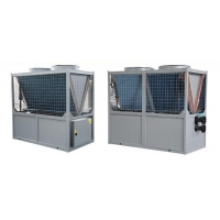 China 9.6Kw Air To Water Heat Pumps IPX4 Enviromental Friendly wholesale