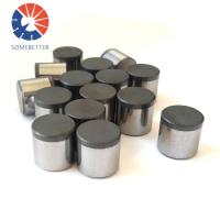 China hot selling in Russia 1303 1304 1308 1313 1613 1916 pdc cutter wholesale