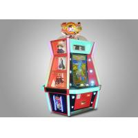 China Luxury Edition High Return Redemption Game Machine With Showcase wholesale