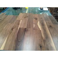 China American Walnut Solid Flooring ABCD grade wholesale