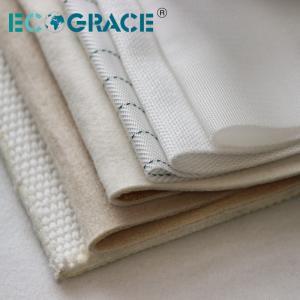 Buy cheap PPS Needle Felt Dust Filter Cloth Ryton Felt 550 gsm Bag Filter Media from wholesalers