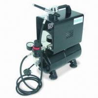Buy cheap Airbrush Compressor Kit, CE and GS Certified, Suitable for Airbrush Tattoo and from wholesalers