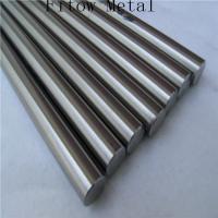 China titanium Gr.3 R50550 3.7055 Titanium bar wholesale