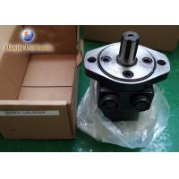 Quality Black Hydraulic Orbital Motors LIVENZA Replace Gerotor Geroller BMPH-200-H2SP for sale
