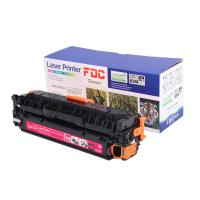 China HP Compatible Toner Cartridge With 2200 / 2600 Pages Yeild CE413A Refill wholesale
