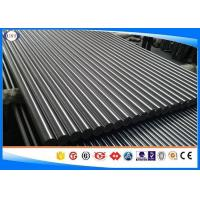 China 17-4Ph / 630 Chrome Plated Steel Bar 800 - 1200 HV 10 Micron Chrome Thickness wholesale