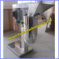 China Garlic ginger grinding machine, mashed garlic machine wholesale