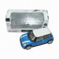 China 1:30 Pull Back Metal Car (Licence), 15.5 x 7.0 x 6.5cm Box Size wholesale