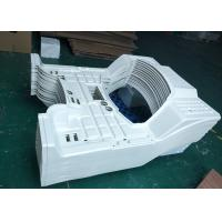 China ABS / PP / PC Sheet Vacuum Forming Design Thermoplastic Housing And Cover wholesale