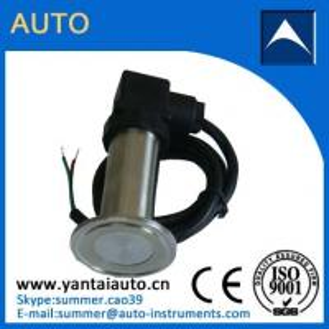 China OEM Flush Diaphragm Pressure Transmitter wholesale
