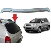 Buy cheap Auto Sculpt Blow Molding Roof Spoiler for Hyundai Tucson 2004 2008 from wholesalers