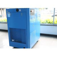 China VFD Screw Type Portable Electric Air Compressor 22kW , Medical Air Compressor Oil Injected wholesale