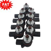 China Glossy Air Suspension electronic valve block For BM-W F01 F02 F04 F07  OEM 37206789450 37206864215 wholesale