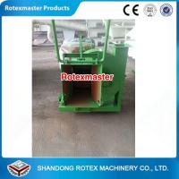 Quality 40HP Diesel Driven Type Forest Wood Chipper Shredder for Small Wood Logs for sale