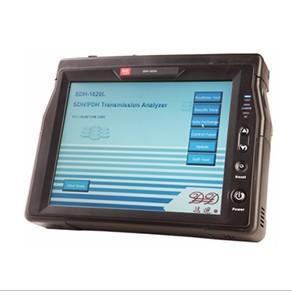 China SDH-1620L SDH/PDH Transmission Analyzer wholesale