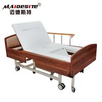 China MD-W01 Adjustable Wheelchair Transfer Bed For Home 5 Functions wholesale
